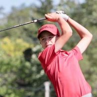 Alex Weiss's Men's Golf Recruiting Profile