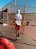 David Truong Men's Tennis Recruiting Profile
