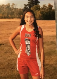 Haley Red Horn's Women's Track Recruiting Profile