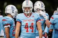 Michael Conway's Football Recruiting Profile