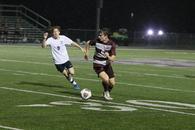 Parker Fenton's Men's Soccer Recruiting Profile
