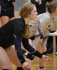 Lana Ferrell's Women's Volleyball Recruiting Profile