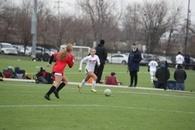 Ellie Schanbacher's Women's Soccer Recruiting Profile