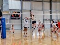 Alyssa Malmassari's Women's Volleyball Recruiting Profile