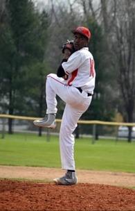 Anthony Wilson's Baseball Recruiting Profile
