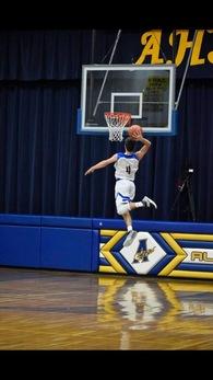 Chanler Sisco's Men's Basketball Recruiting Profile