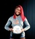 Khairi Morrow Women's Volleyball Recruiting Profile