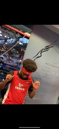 Garry Munro's Men's Track Recruiting Profile