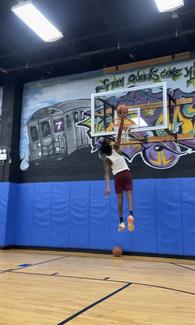 Daniel Bravo's Men's Basketball Recruiting Profile