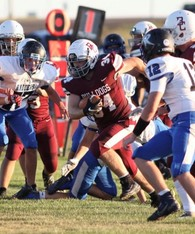 Colby Schaff's Football Recruiting Profile
