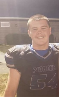 Xander Spears's Football Recruiting Profile