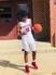 Tedrick Washington Men's Basketball Recruiting Profile