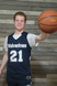 Caleb Moore Men's Basketball Recruiting Profile