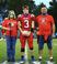 Dylan Pierce Football Recruiting Profile