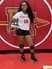 Angel Calloway Women's Volleyball Recruiting Profile