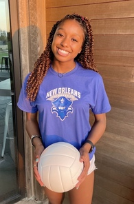 Chandler Lee's Women's Volleyball Recruiting Profile