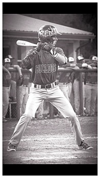 Trent Flores's Baseball Recruiting Profile