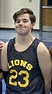 Elijah Nicholson Men's Basketball Recruiting Profile