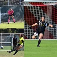 Mia Shalit's Women's Soccer Recruiting Profile