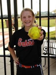 Haley Smith's Softball Recruiting Profile