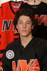 Cal Davies's Men's Ice Hockey Recruiting Profile