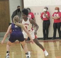 Tamia Dandridge's Women's Basketball Recruiting Profile