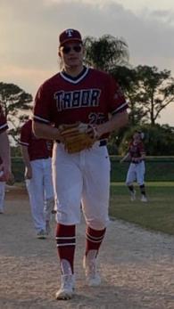 Chris Rezendes's Baseball Recruiting Profile