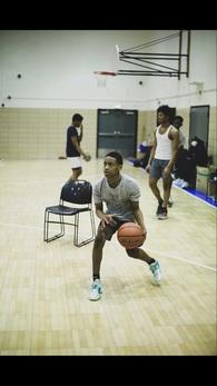 Ali Booker's Men's Basketball Recruiting Profile