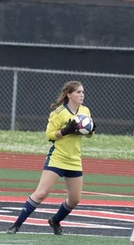 Catelynn Connor's Women's Soccer Recruiting Profile