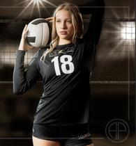 Ella Vogel's Women's Volleyball Recruiting Profile