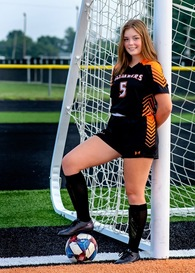 Rachel Bright's Women's Soccer Recruiting Profile