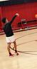 RaSean Clark Men's Basketball Recruiting Profile