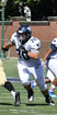 Chastin Beckette Football Recruiting Profile