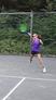 Margaret Winiecki Women's Tennis Recruiting Profile