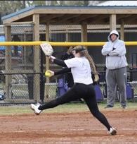 Audrey Killion's Softball Recruiting Profile