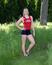 Micaela Creighton Women's Track Recruiting Profile