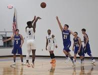 Erick Rivera Miller's Men's Basketball Recruiting Profile