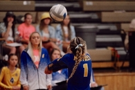 McKenna Chick's Women's Volleyball Recruiting Profile