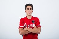 Omar Abouseido's Men's Soccer Recruiting Profile