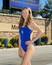 Sophia Moser Women's Swimming Recruiting Profile