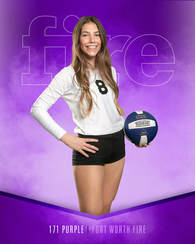 Kylie Hoster's Women's Volleyball Recruiting Profile