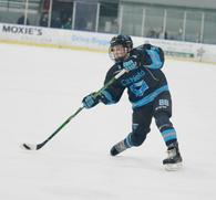 Devon Hobson's Men's Ice Hockey Recruiting Profile