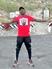 Agaba Shadadi Men's Soccer Recruiting Profile