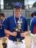 Nolan Hodgkins Baseball Recruiting Profile