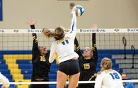 Grace Kuch's Women's Volleyball Recruiting Profile