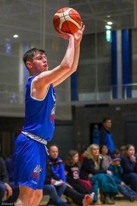 Nathan Moore's Men's Basketball Recruiting Profile