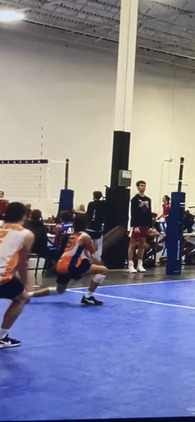 Chase Dillon's Men's Volleyball Recruiting Profile
