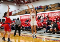 Kallie Housley's Women's Basketball Recruiting Profile
