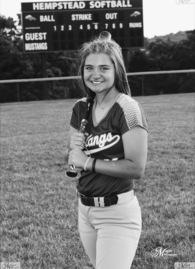 Randi Moore's Softball Recruiting Profile
