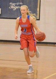 Brooke Hill's Women's Basketball Recruiting Profile